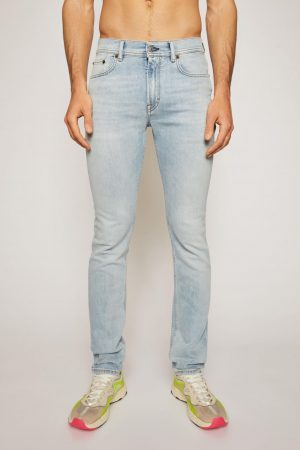 Jeans Acne Studios Homme | Jean coupe skinny Couleur